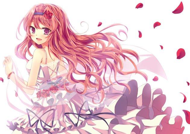 Beautiful Anime Girls (76)