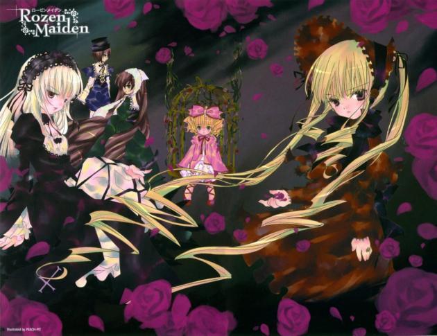 Rozen Maiden 3 (3)