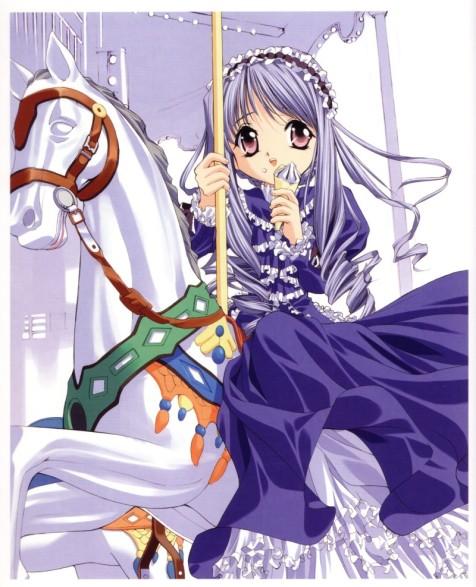 Sister Princess (2)