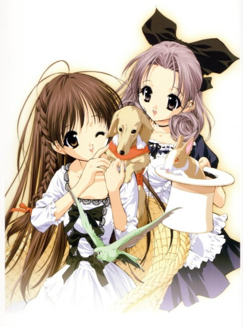 Sister Princess (5)